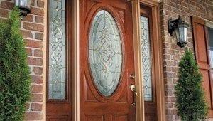 Elegir una puerta es buscar el equilibrio entre la estética, la eficiencia en cuanto al ahorro de energía y la funcionalidad y el costo.