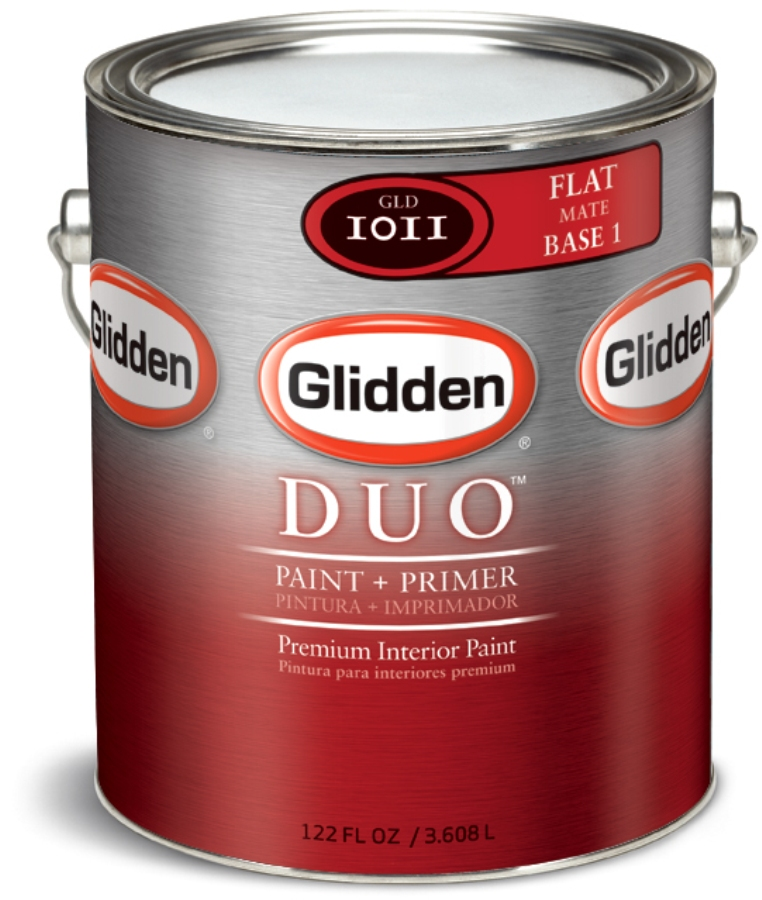glidden duo paint primer combines the strong adhesion and hiding