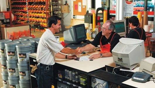 Lower costs with these valuable business tools pro for Home depot herramientas
