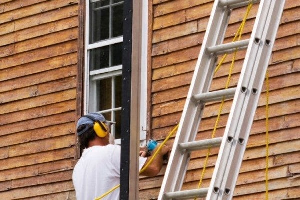 Choose best ladders for the job