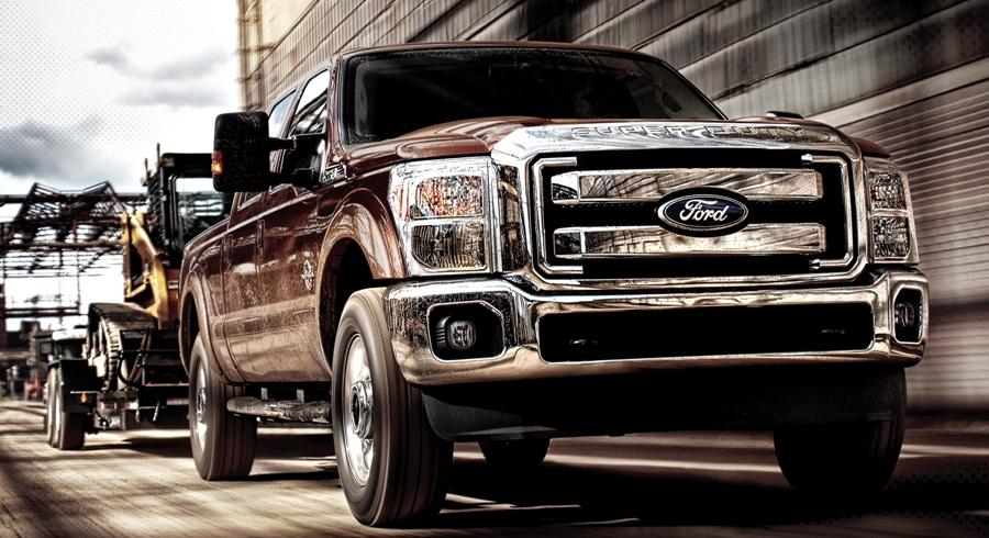 Today's work trucks maximize fuel economy | Constru-Guía ...