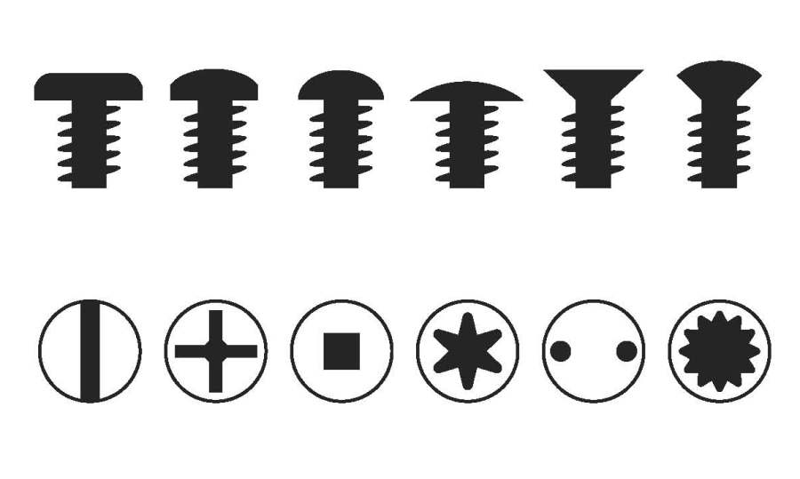Choose the right fastener for the job - Pro Masonry Guide