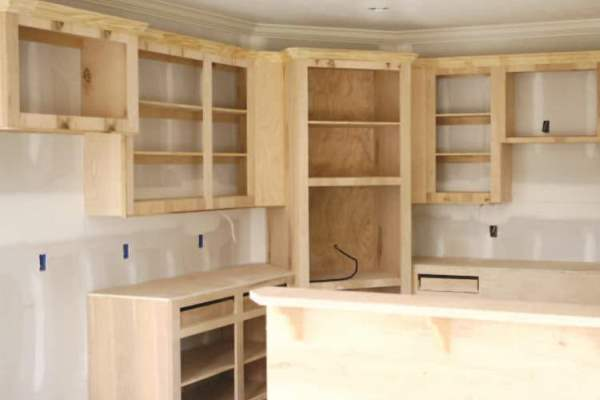 Guide to choosing kitchen cabinets 1