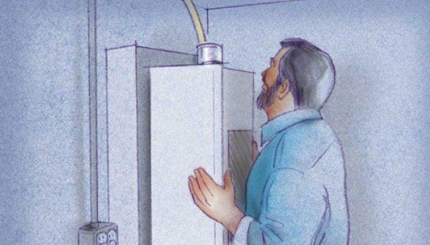 How To Install A Tankless Water Heater Constru Gu 237 A Al D 237 A