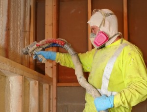 Know your insulation facts before you choose pro for Blown mineral wool cavity insulation