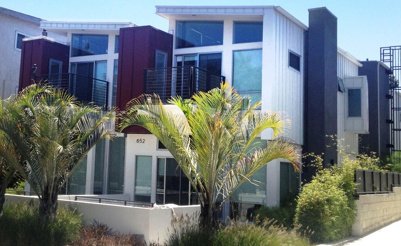 Building a shipping container home pro construction guide - Casa hecha de contenedores ...
