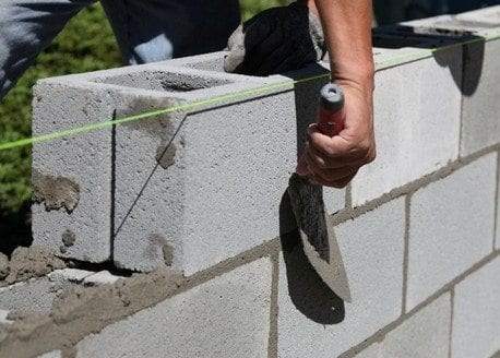 How to build a block wall pro construction guide - Quiero construir una casa ...