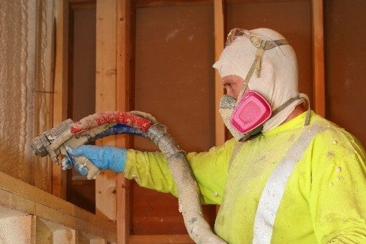 Best type of respirator for your work