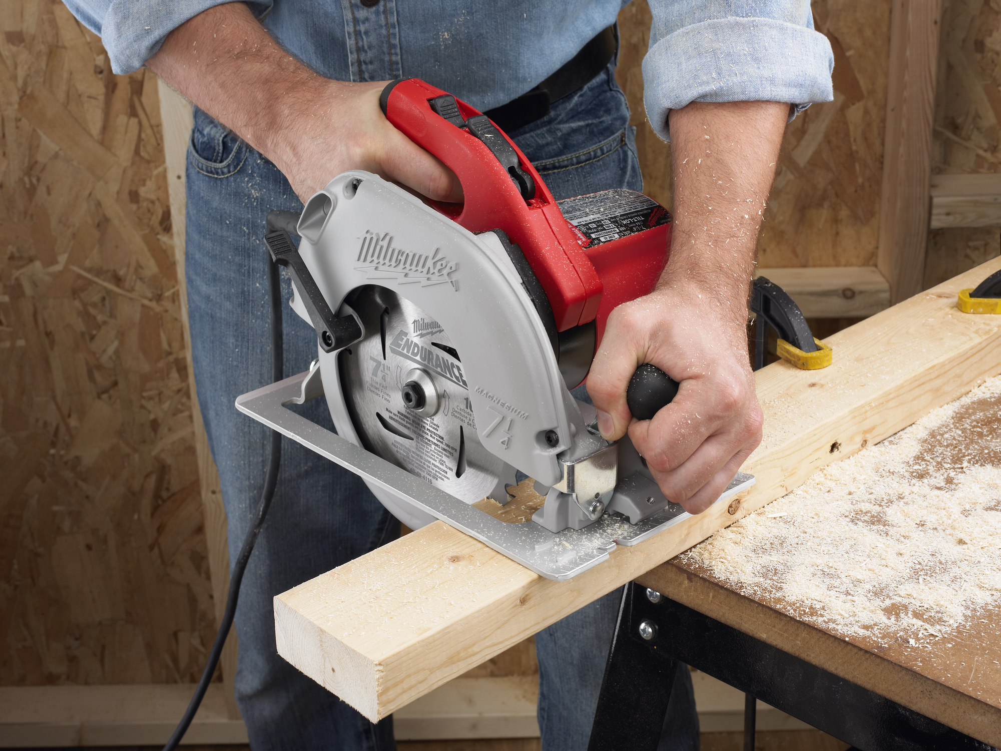 How To Use A Circular Saw To Do More Pro Construction Guide