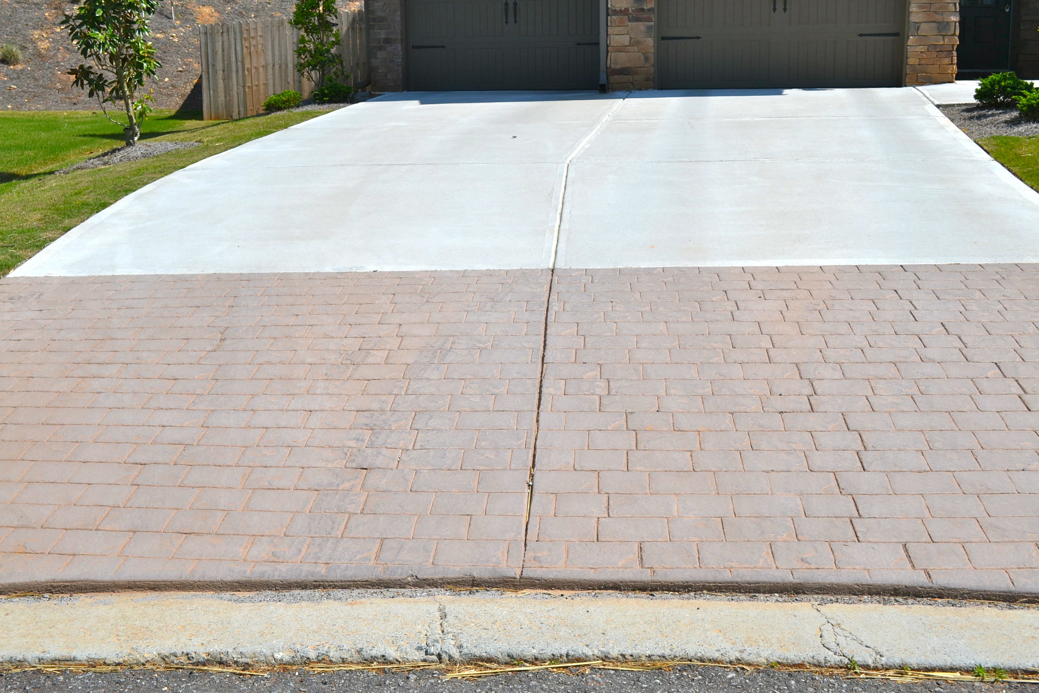How To Stamp Concrete Pro Construction Guide