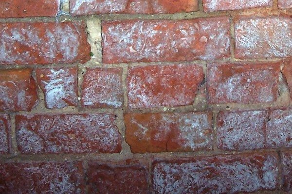 How To Remove Efflorescence Stains From Brick Pro