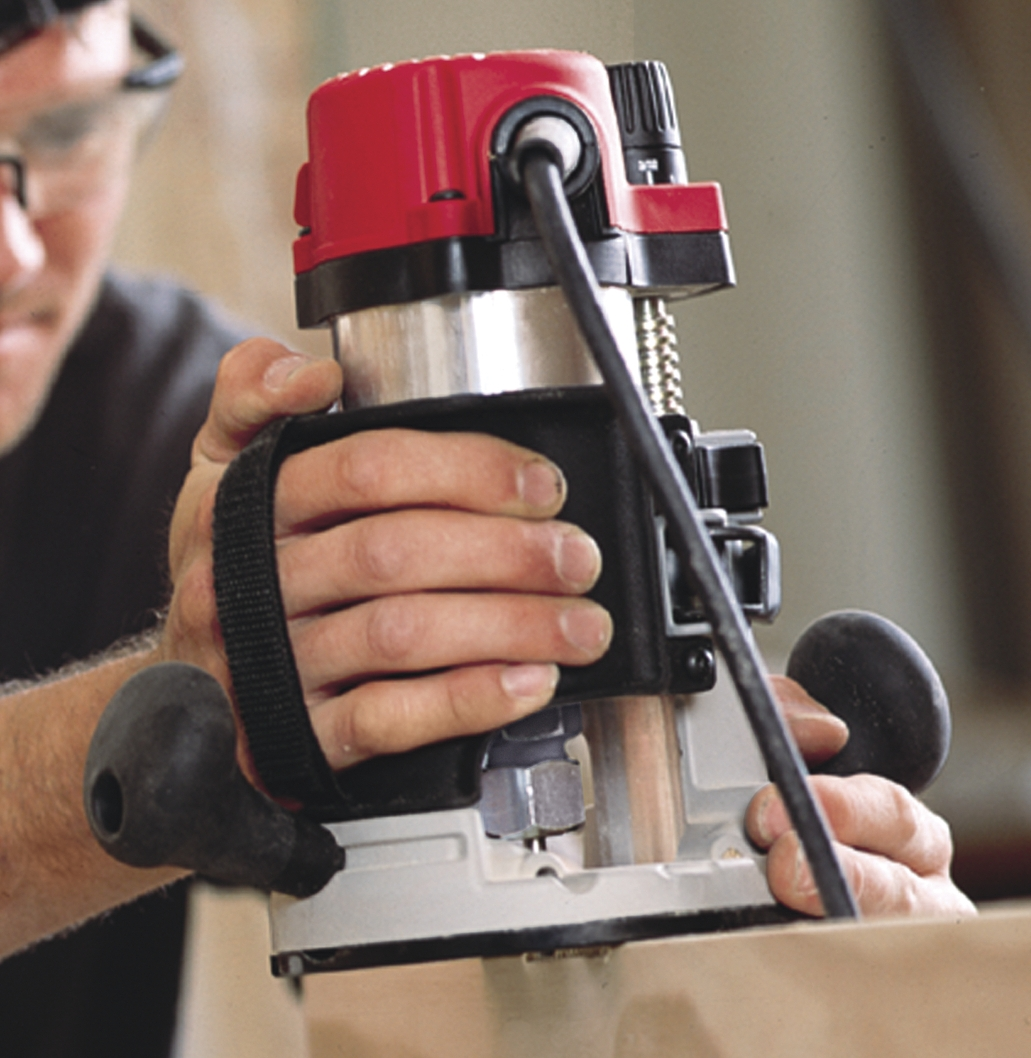 How To Use A Router Pro Construction Guide