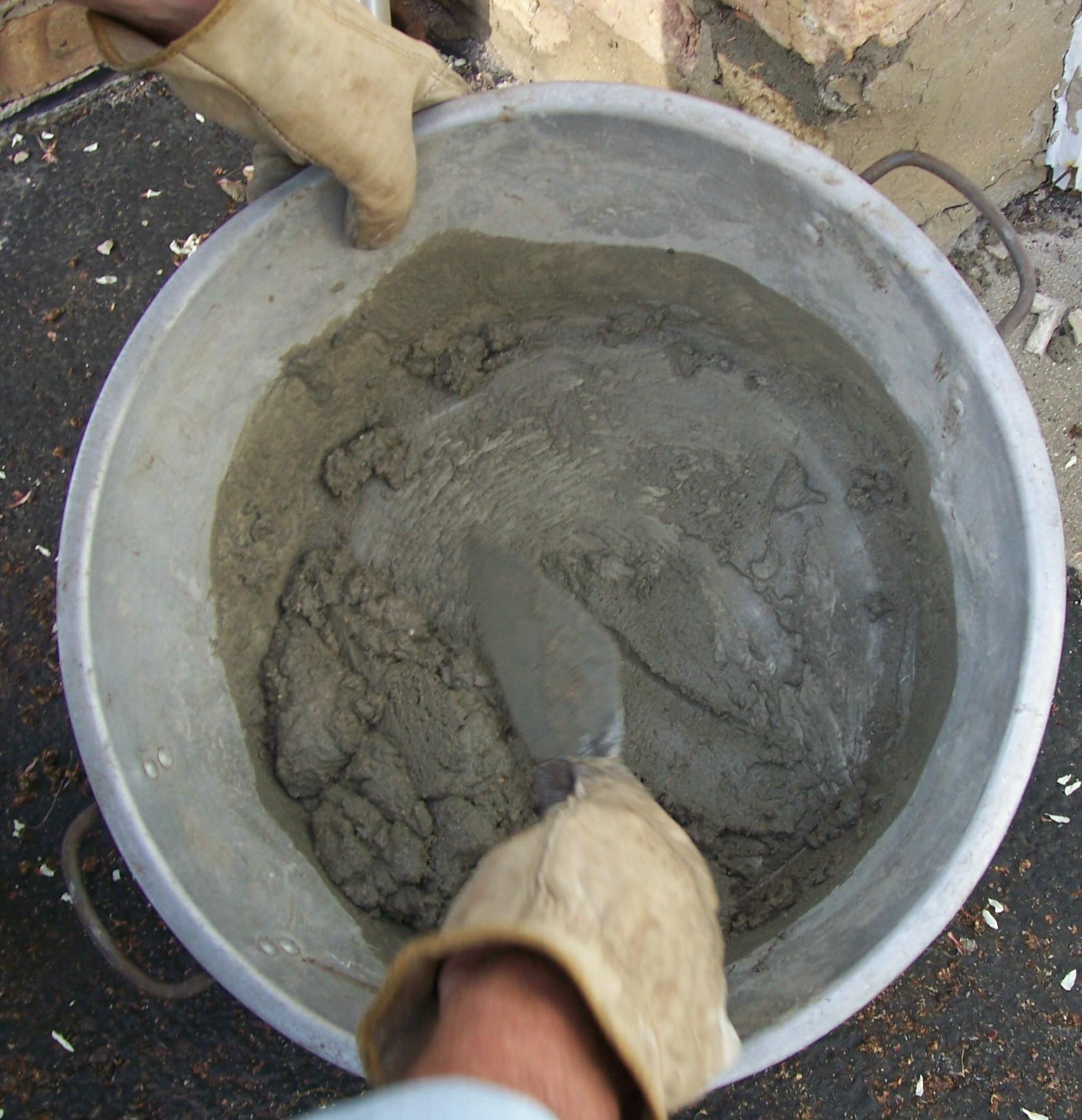 Masonry Mortar Pan : How to repair mortar joints pro construction guide