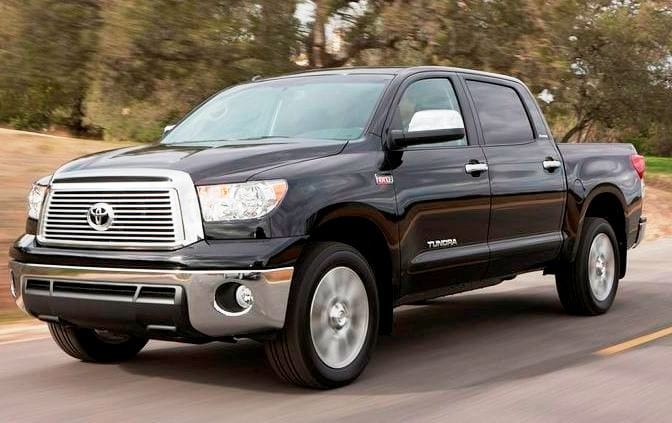 how much is a toyota tundra autos post