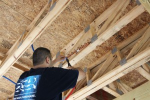 How to install PEX 1