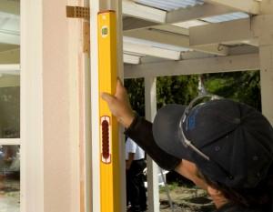 Lopez Window Installation