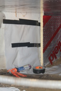 How To Seal Crawl Spaces Pro Construction Guide