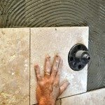 tile a shower wall pic 5