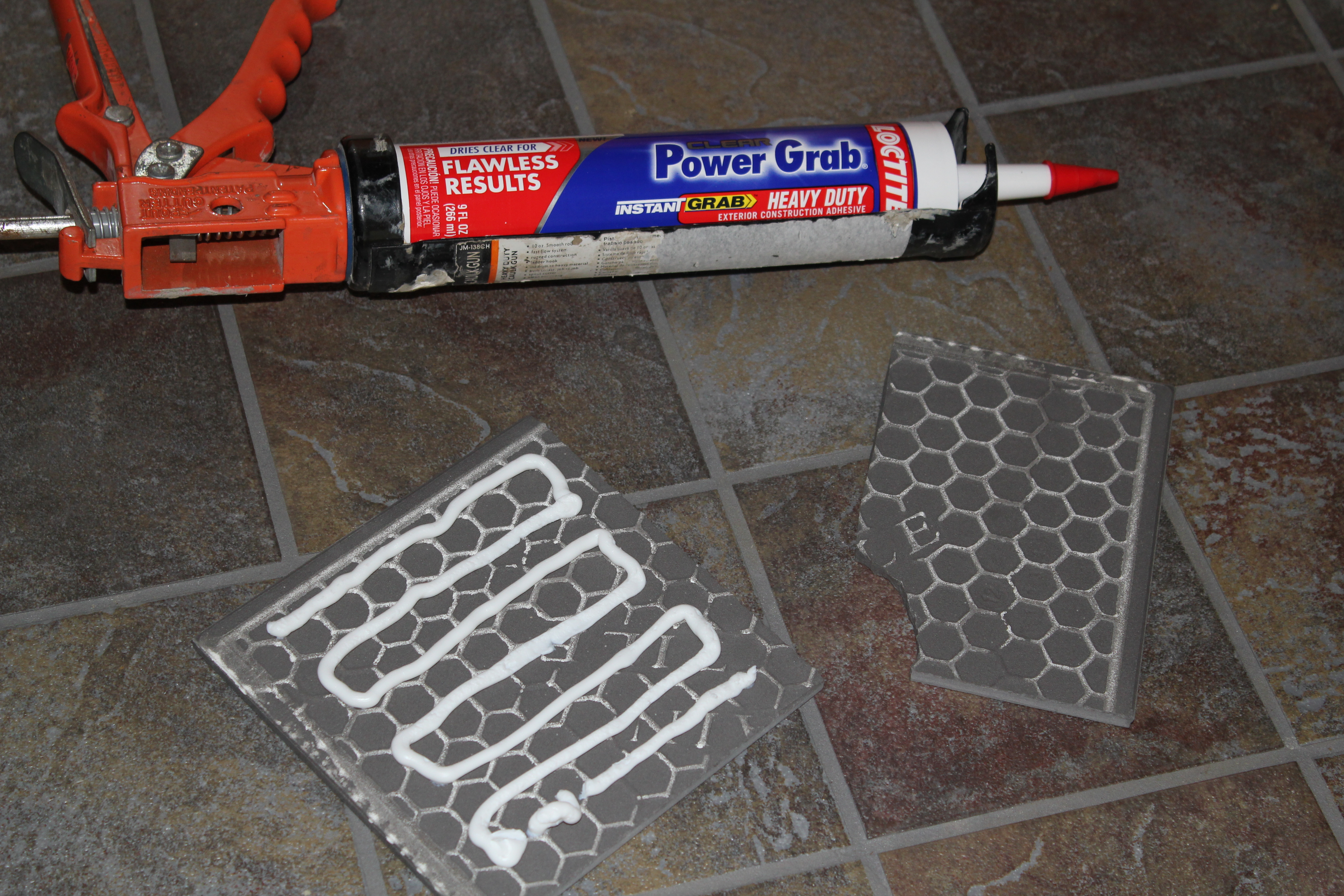 Repairs with construction adhesives pro construction guide - Pegamento para parquet ...
