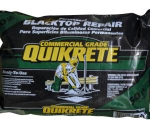 Asphalt Cold Patch Repair Pro Construction Guide