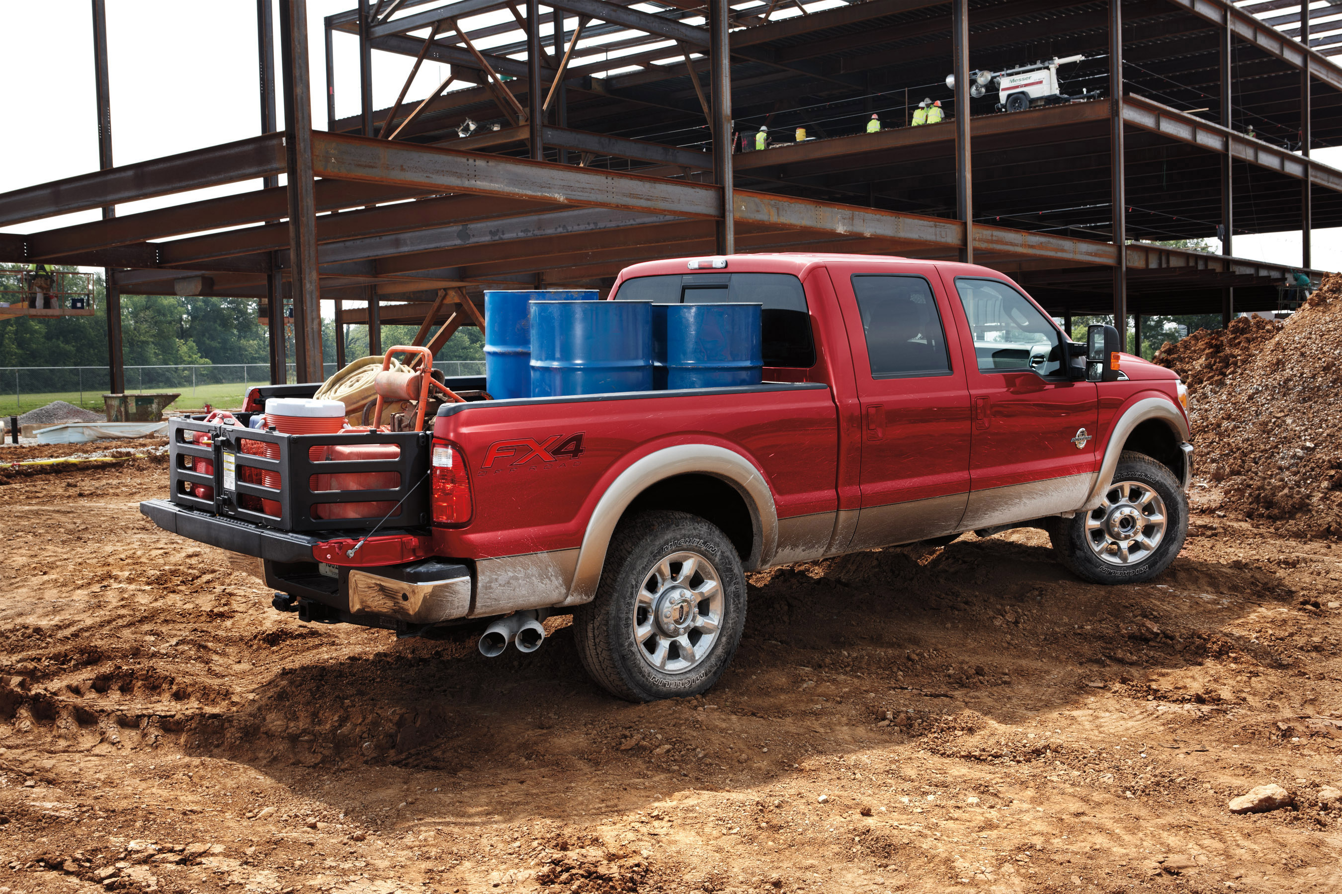 2014 ford f series super duty - 2014 Ford F Series Super Duty