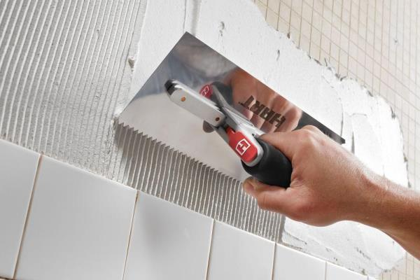 Hart introduces a tile tool innovation