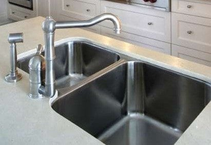 How to install a kitchen sink | Pro Construction Guide