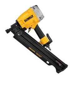 new dewalt framing nailer