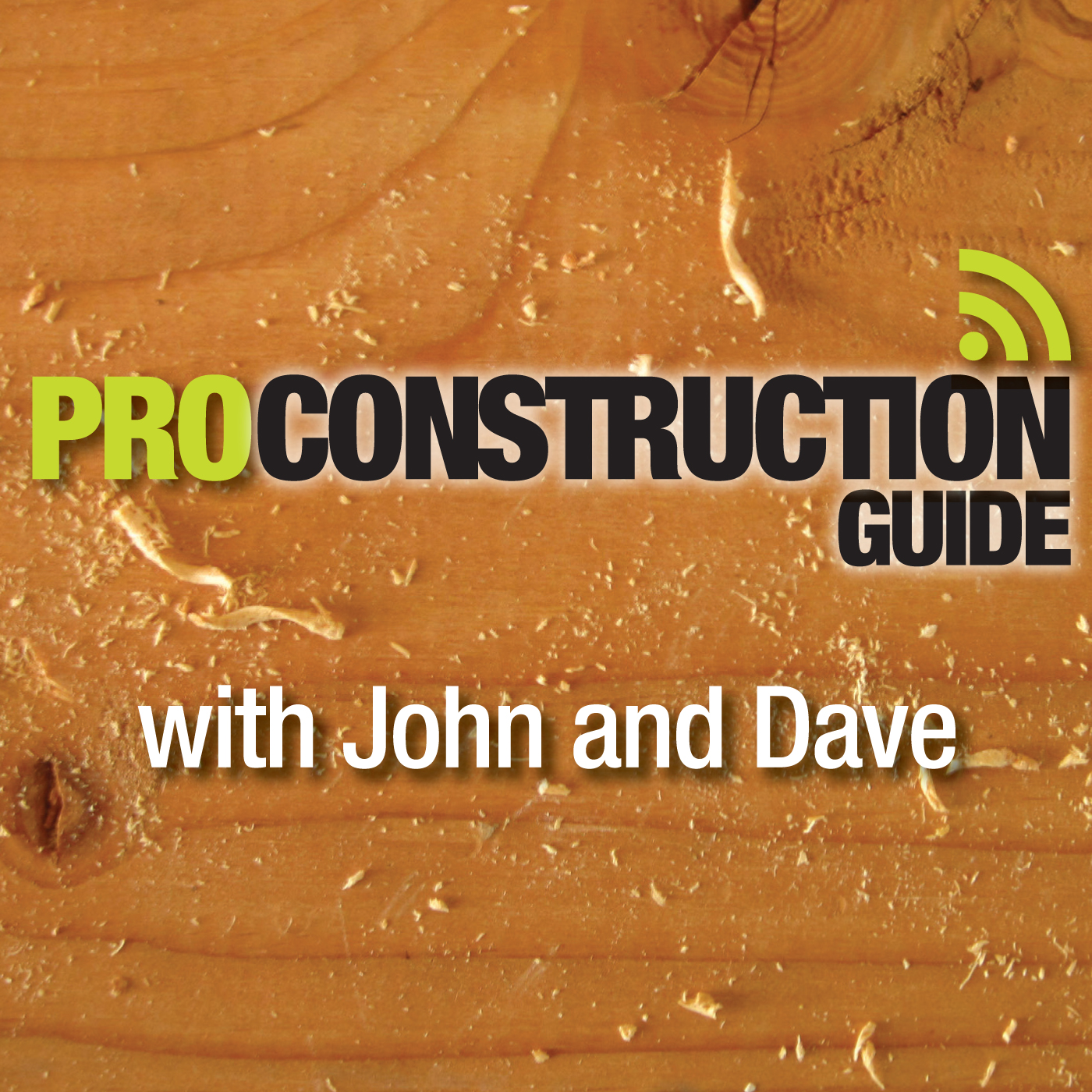 Pro Construction Guide Podcast for Pros