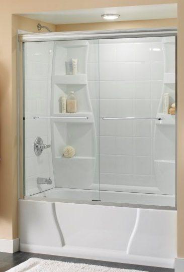 Introducing Delta S Customizable Shower Doors Pro
