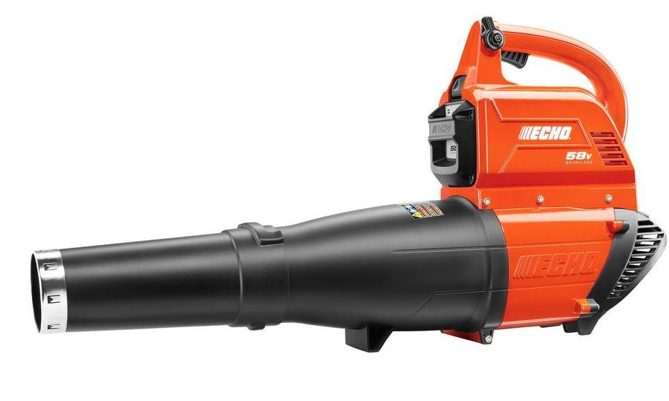 Echo Battery Blower : Echo v professional cordless blower pro construction guide