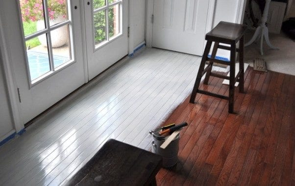 Tips For Creating Beautiful Painted Wood Floors Pro