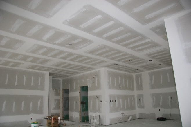 Best Practices In Finishing Drywall Pro Construction Guide