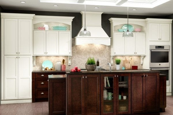 New Kitchen Cabinet Design From American Woodmark Pro