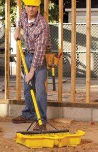 Consejos y productos para limpiezas de obra