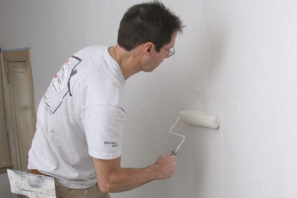 How to repair drywall 5