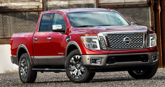 toyota tundra and nissan titan for 2016 pro construction guide. Black Bedroom Furniture Sets. Home Design Ideas