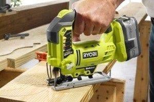 How to use a jigsaw - Ryobi