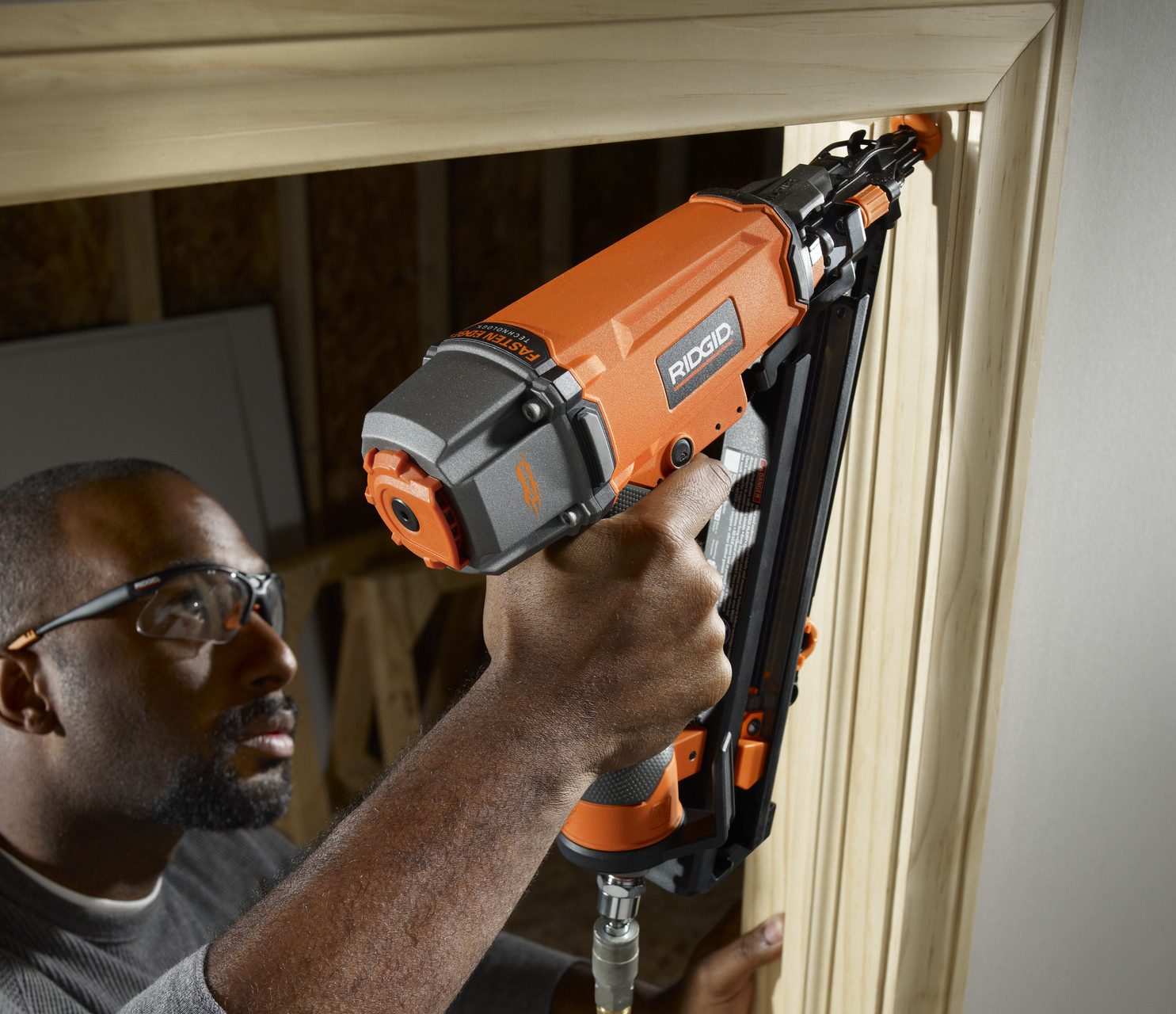 Safety Tips For Nail Gun Users Pro Construction Guide