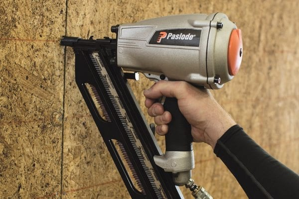 PowerMaster Pro Framing Nailer