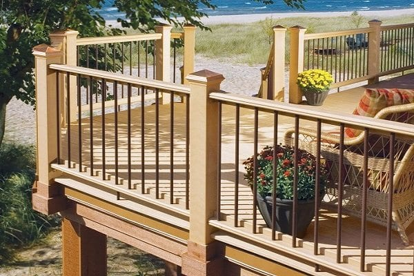 Deck Upgrades for an Outdoor Space that Shines