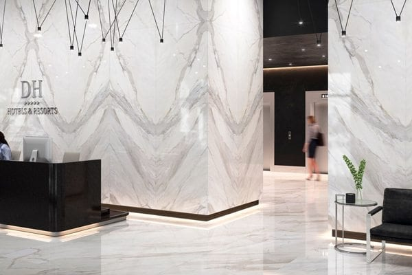 The Large-Format Tile Revolution Comes of Age