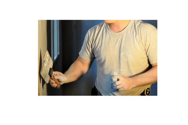 Mudding & Taping Drywall