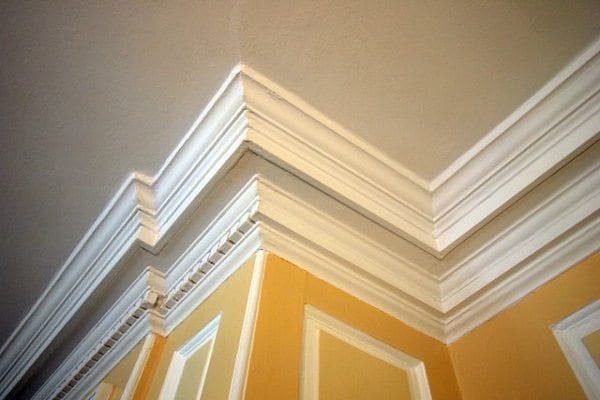 Find the Right Crown Molding