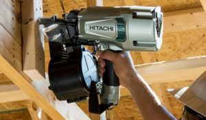 "3-1/4"" Wire Coil Framing Nailer"
