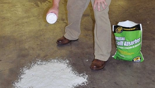 Spill Response Clean Up Spills Safely Pro Construction