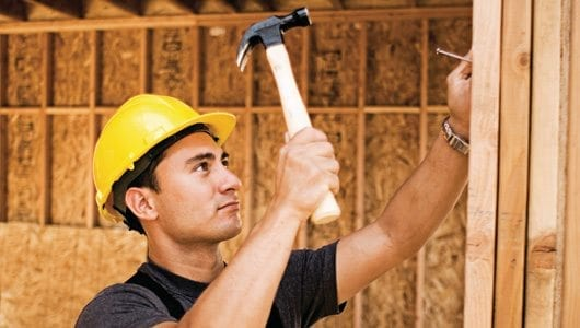 Different types of hammers: a professional guide