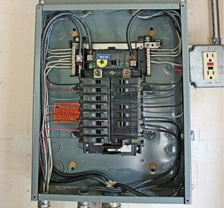 How To Add A Circuit To An Electrical Panel Pro