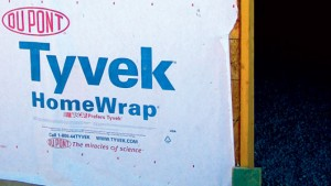 House wrap installation tip 3