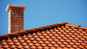 Clay and concrete tile shingles